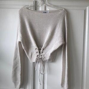 LF Sweater Size Small